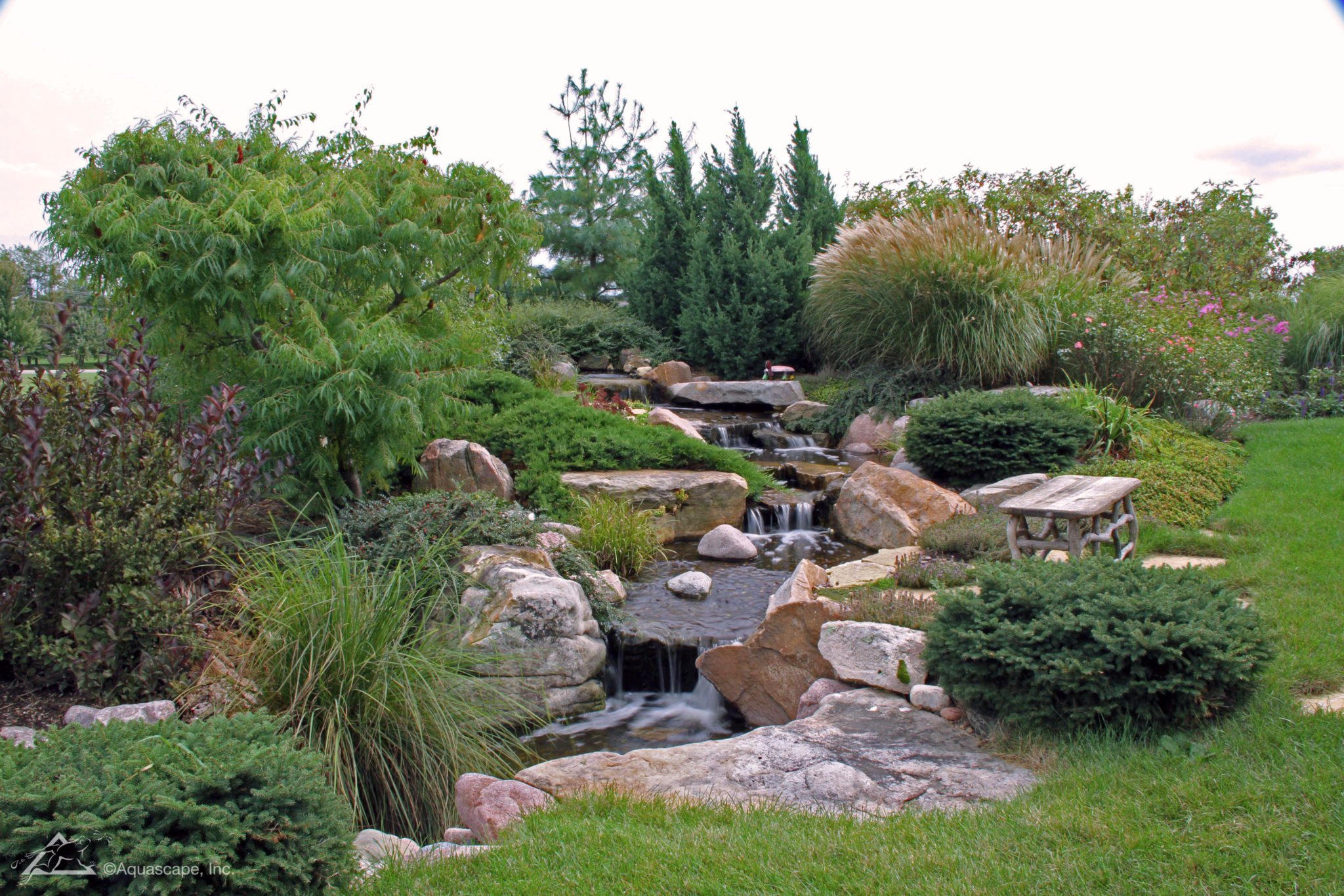 Large 26ft Pondless Waterfall_04