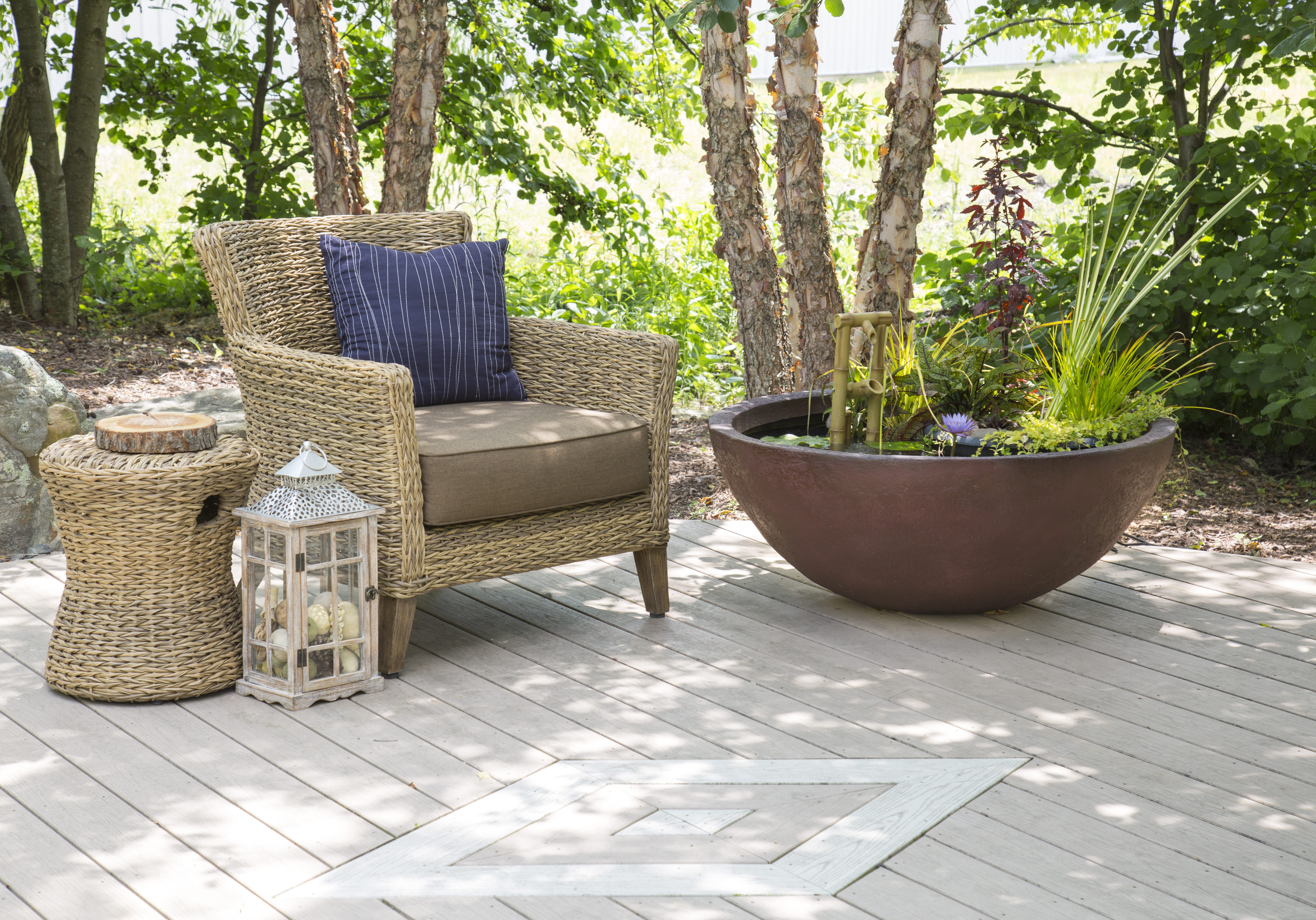 Crafting Outdoor Living Throughout Maryland, DC U0026 Northern Virginia